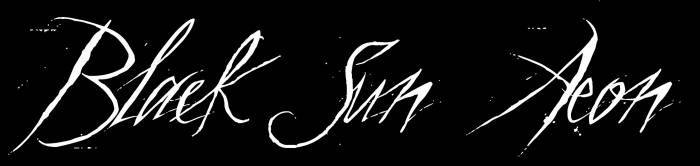 Black Sun Aeon - Logo