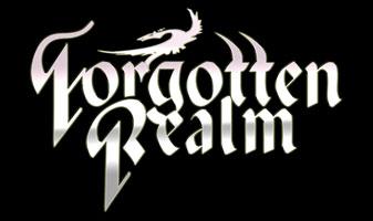 Forgotten Realm - Logo