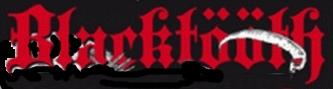 Blacktööth - Logo