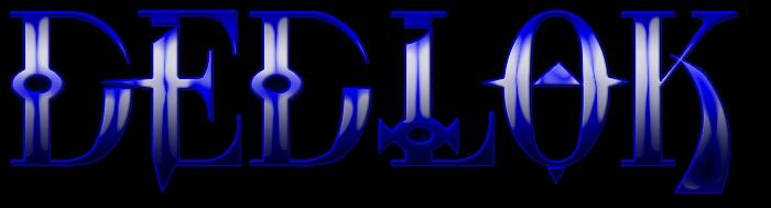 Dedlok - Logo