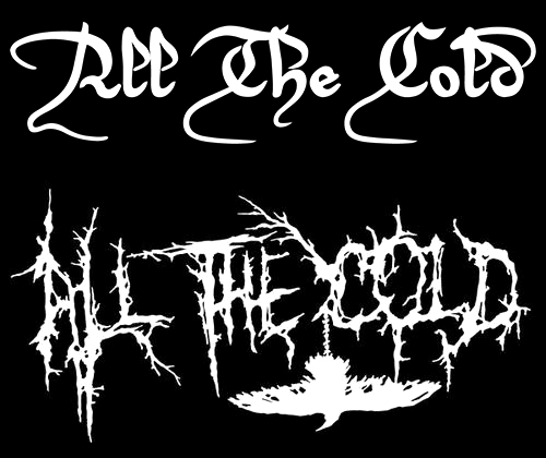 All the Cold - Logo