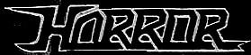 Horror - Logo
