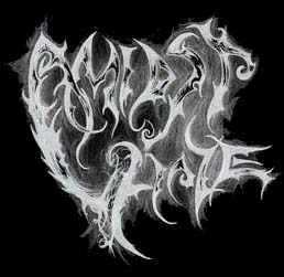 Amidst Haze - Logo
