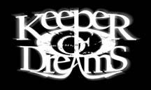 Keeper of Dreams - Logo