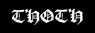 Thoth - Logo