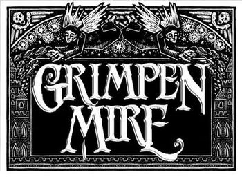 Grimpen Mire - Logo