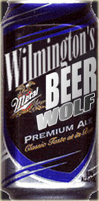 Beer Wolf - Logo