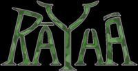 Räyhä - Logo