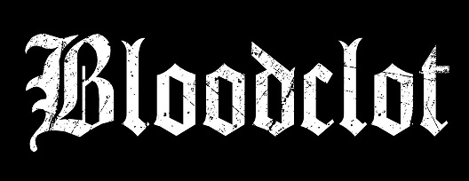Bloodclot! - Logo