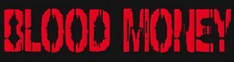 Blood Money - Logo