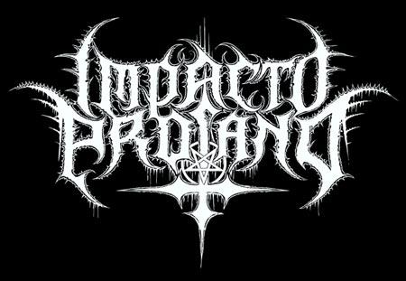 Impacto Profano - Logo
