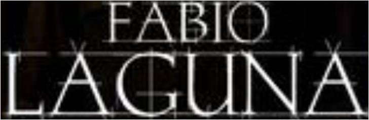 Fábio Laguna - Logo