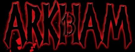 Arkham 13 - Logo