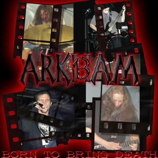 Arkham 13 - Photo