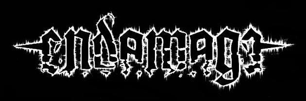 Endamage - Logo