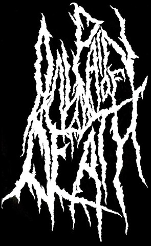 On Pain of Death - Logo