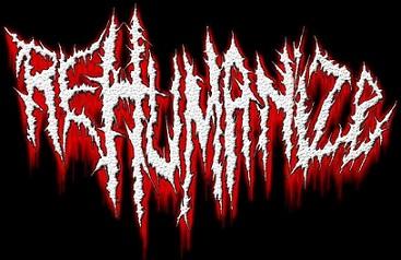 Rehumanize - Logo