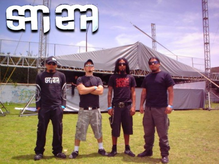 Santeria - Photo