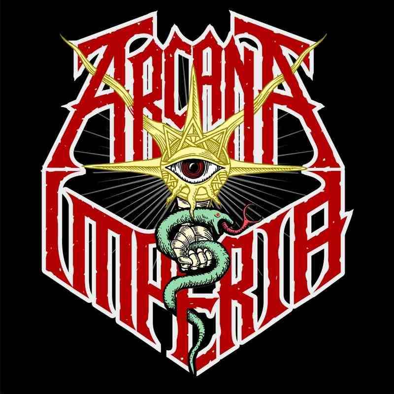Arcana Imperia - Logo