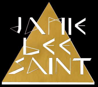 Jamie Lee Saint - Logo