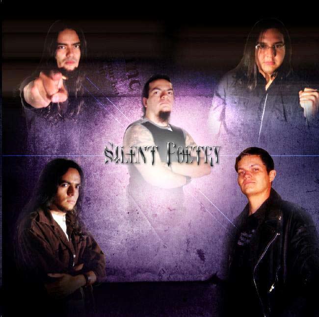 Silent Poetry - Photo