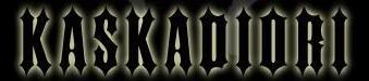 Kaskadiori - Logo