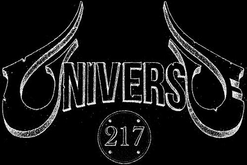 Universe217 - Logo