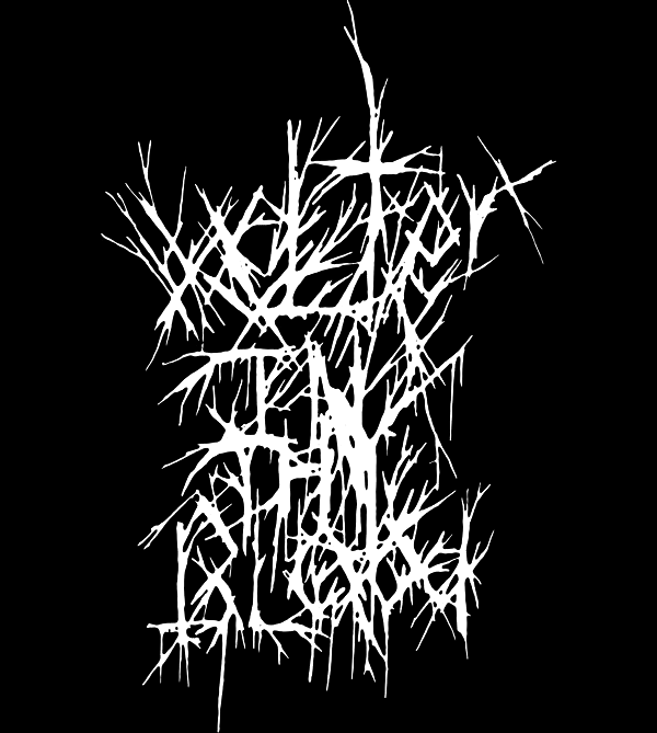Welter in Thy Blood - Logo