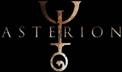 Asterion - Logo