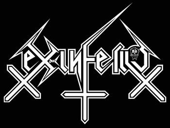 Ex-Inferiis - Logo