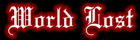 World Lost - Logo