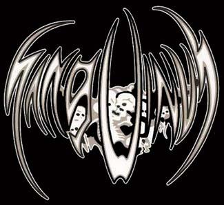 Sanguinus - Logo