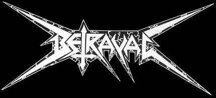 Betrayal - Logo