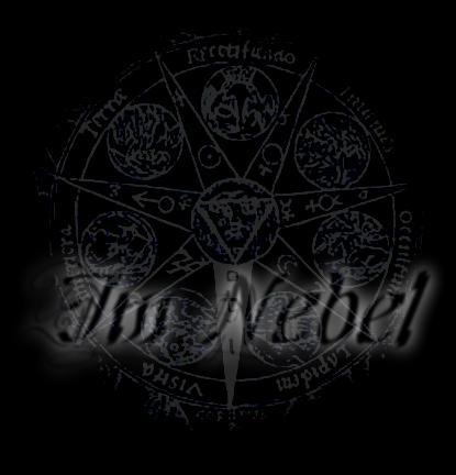 Im Nebel - Logo