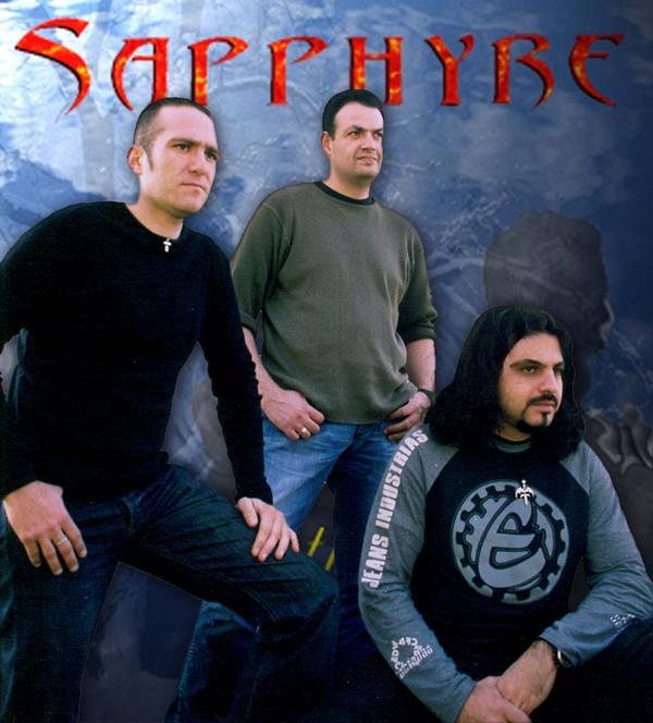 Sapphyre - Photo