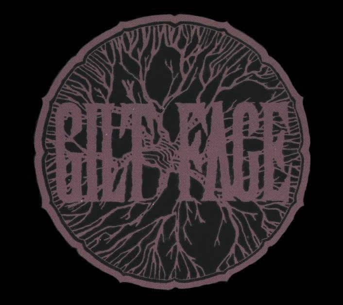 Gilt Face - Logo