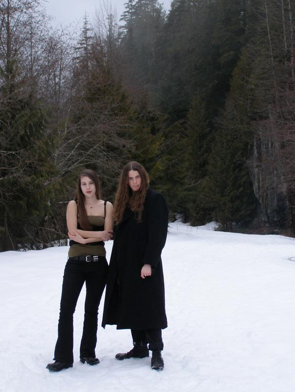 Winterfallen - Photo