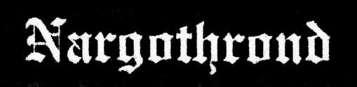 Nargothrond - Logo