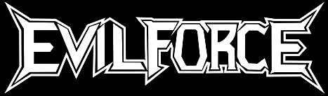 Evil Force - Logo