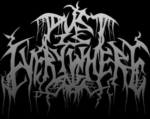 Dust Is Everywhere - Logo