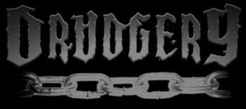Drudgery - Logo