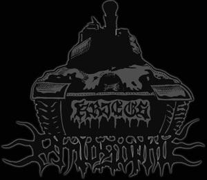 Kriegsphilosophie - Logo