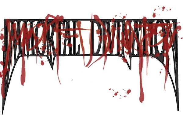 Immortal Divination - Logo