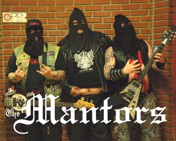 The Mantors - Photo
