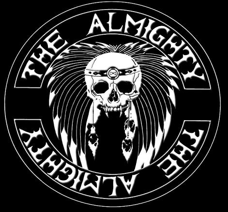 The Almighty - Logo