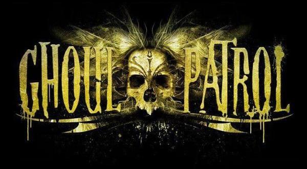 Ghoul Patrol - Logo