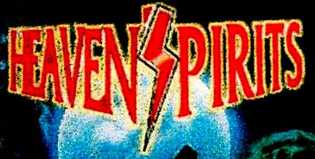 Heavens Spirits - Logo