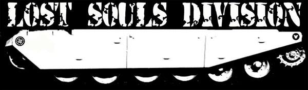 Lost Souls Division - Logo