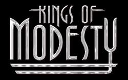 Kings of Modesty - Logo