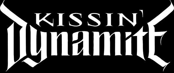 Kissin' Dynamite - Logo